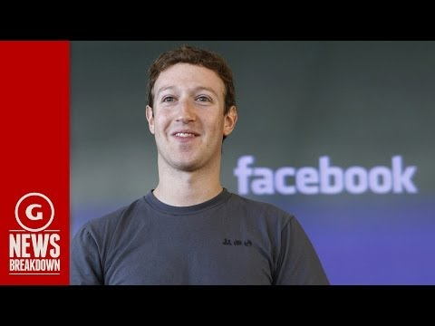 Facebook buys Oculus: here's why you shouldn't worry - GS News Breakdown