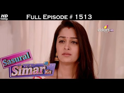 Sasural Simar Ka - 24th May 2016 - ससुराल सिमर का - Full Episode (HD) thumbnail