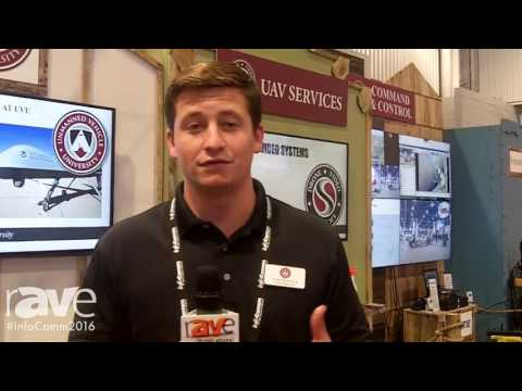 InfoComm 2016: Stampede Highlights Unmanned Vehicle University