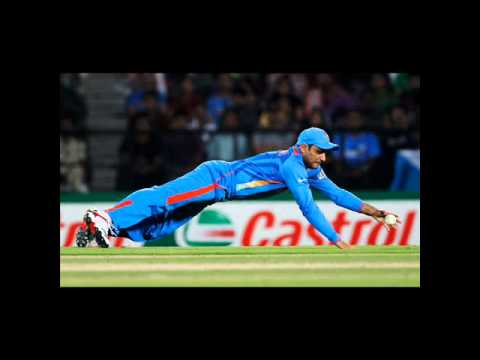 India's Best Movements From Cricket World Cup-2011 video