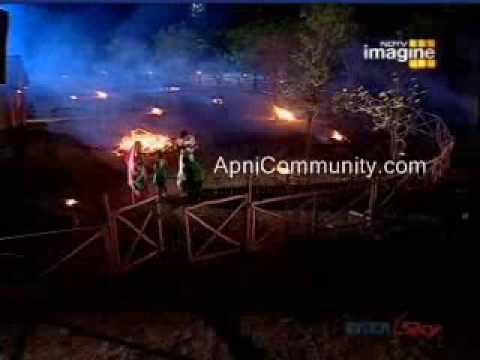 Mahima Shani Dev ki Part 5 27th june 2009