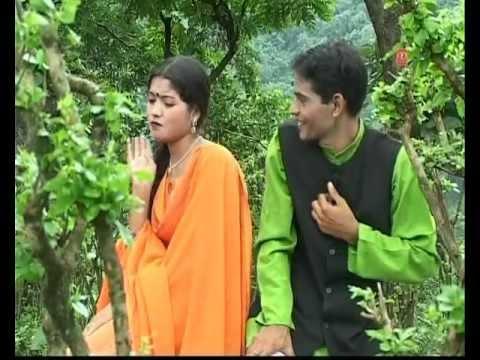 Syaali Geu Lon Aj (garhwali Video Song) - Rangat- D.j. Mix Uttrakhandi Chitrageet video