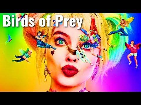 Download  Birds of Prey Soundtrack Tracklist - Birds of Prey The Album | Margot Robbie as Harley Quinn Gratis, download lagu terbaru