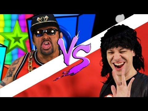 Mr. CATRA vs MICK JAGGER ♫