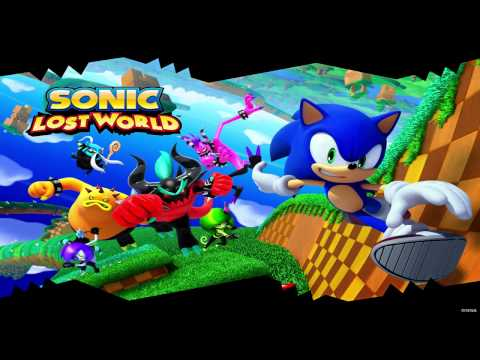 Sonic Lost World Music - Final Boss Theme