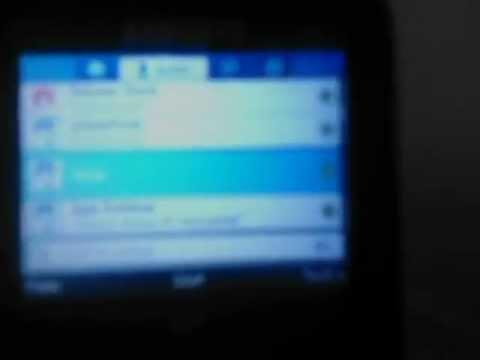 Qute Para Samsung Chat