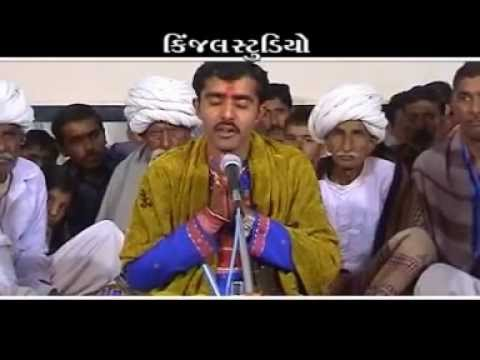 gujarati sadhima regadi songs - siddhraj raja ni vaat - part...