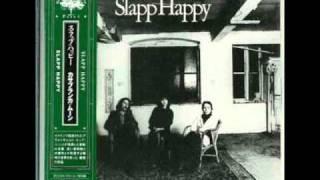 Watch Slapp Happy Blue Flower video
