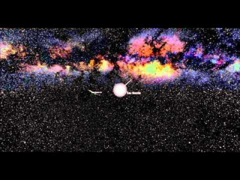 Tau Boötis b pelo Universe Sandbox
