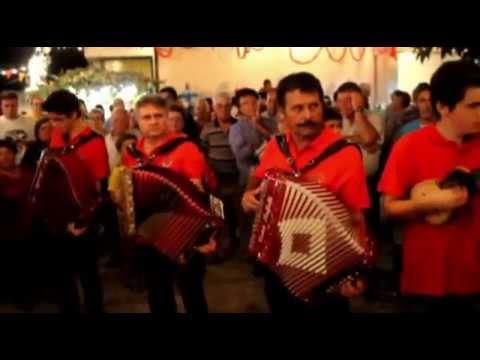 Grupo de Concertinas da Sert� (Festas do Castelo)