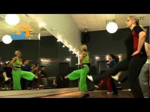 Zumba W Szkole Tańca I Fitnessu Rockstep W Radomiu