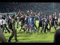 Lihat Sikap Ndeso Aremania Di Stadion Kanjuruhan