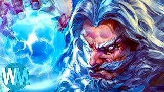 Top 10 Games Where You KILL (A) GOD