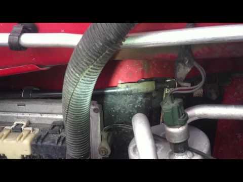 evap leak dodge ram 1500 v8 2001  p0455 p0442 p1494