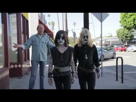Black Metal Teenagers