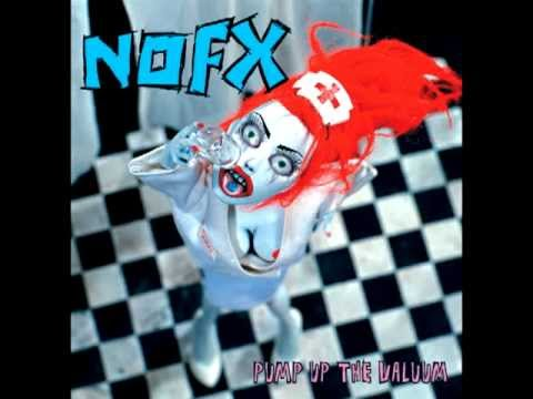 Nofx - Thank God Its Monday