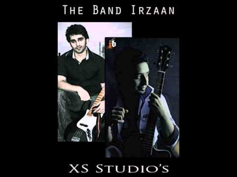 The Band Irzaan Tribute  NOOR JAHAN - JADON HOLI JAI