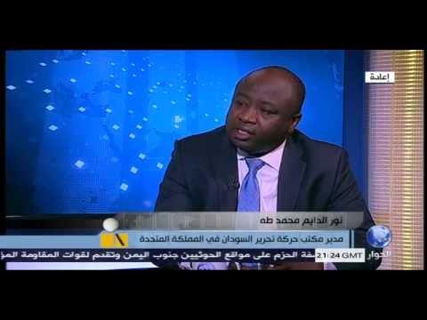 نور الدايم يعلق على الانتخابات السودانية ومابعدها