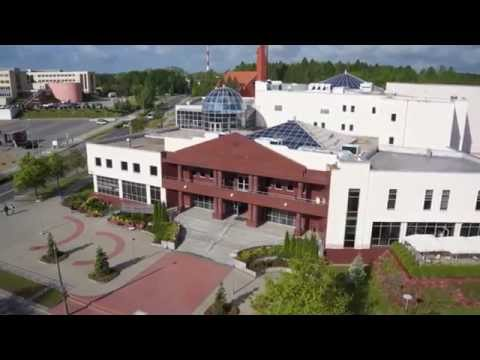 Study Political Science and International Relations at UWM in Olsztyn   YouTube 720p