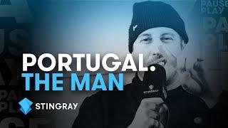 Download Lagu Portugal. The Man Interview | Stingray PausePlay Gratis STAFABAND