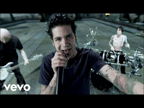 Adema - Immortal