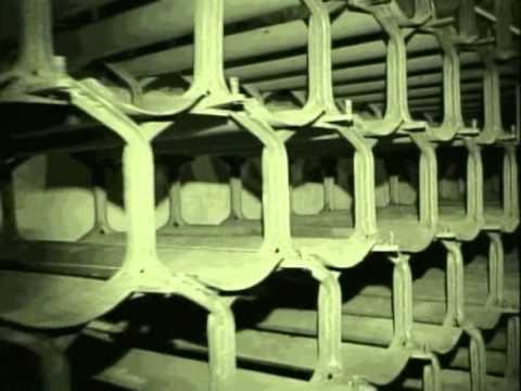 35-я береговая батарея.  часть-1.
