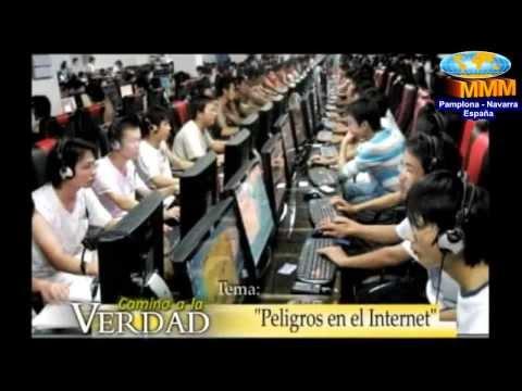 Rev. Eugenio Masias - Peligros en el Internet