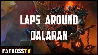 Legion Beta Key Competition - Top 5 Warlords of Draenor Bosses - LAD #1