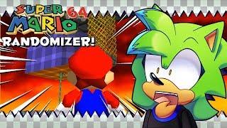 Why The Red Coins?! - Super Mario 64 Randomizer - Part 13 (100% Run)