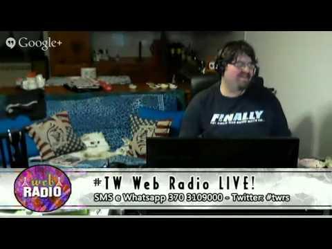 TW Web Radio - WWE Monday Night Raw Post-Show 15/04/2015