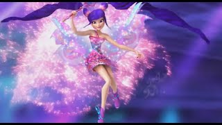 Winx Club Mythix Transformation German/Deutsch Full