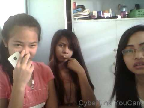 Filipino Young Girls Reaction, watching Comming soon (Horror Movie)