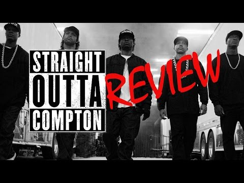 Straight Outta Compton film review - Collider