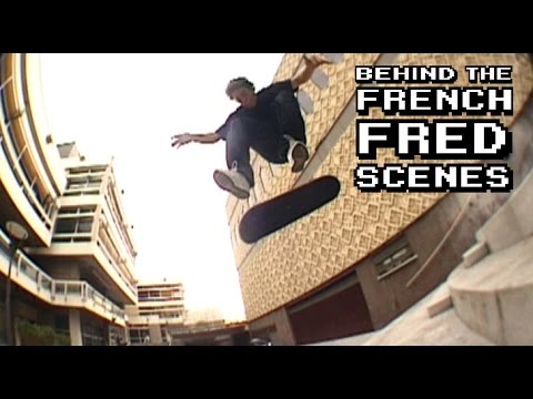 BEHIND THE FRENCHFRED SCENES/CALE NUSKE PART1