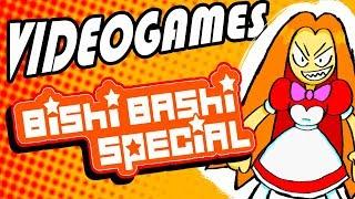 GAMES ! BISHI BASHI SPECIAL - Meu Bishi no Seu Bashi