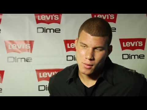 227's youtube levi's-NBA-DIME Chili'-Blake Griffin-2009 NBA Draft Suite