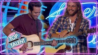 Download Lagu TOP ACOUSTIC Auditions | American Idol 2018 | Top Talent Gratis STAFABAND