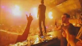 Dimitri Vegas & Like Mike - Stay A While vs The Police remix
