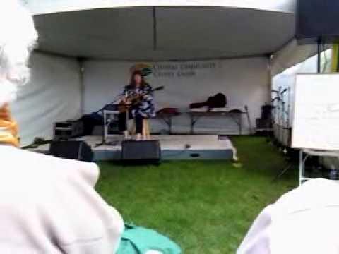 Ellen McIlwaine - Say A single Word (Part 2)