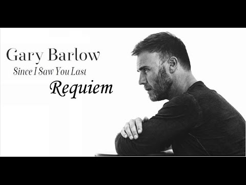 Gary Barlow - Requiem