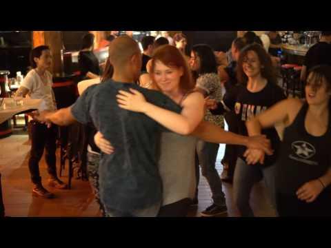 V5 C0242 Pre party 1 Several TBT @ CZC2016 ~ video by Zouk Soul