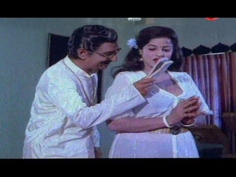 Maruthi Rao Spends Lot Of Money To Romance With Jayamalini video