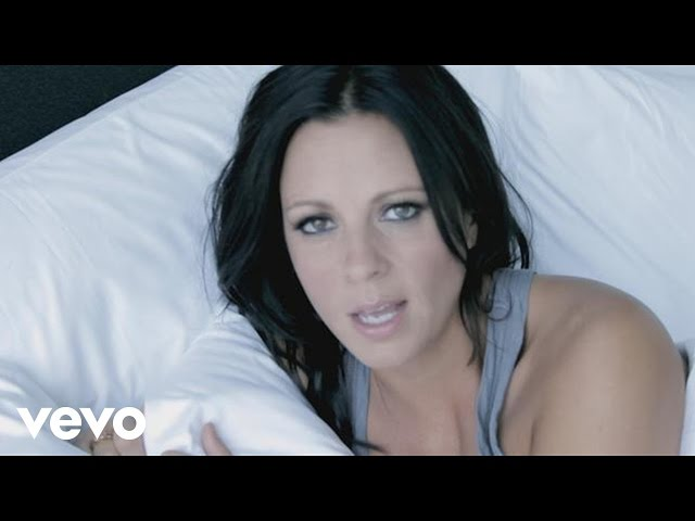 Sara Evans - A Little Bit Stronger (Official Video)