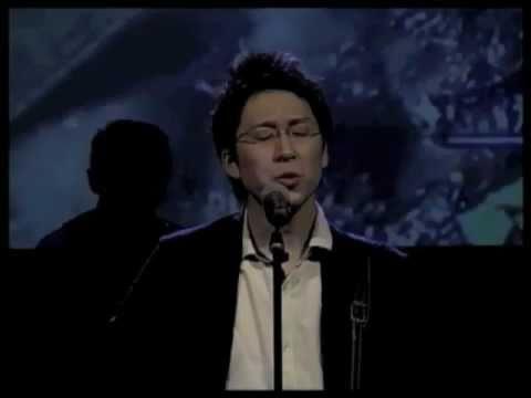 God Of This City - Japanese 日本語 - Chris Tomlin / Blue Tree