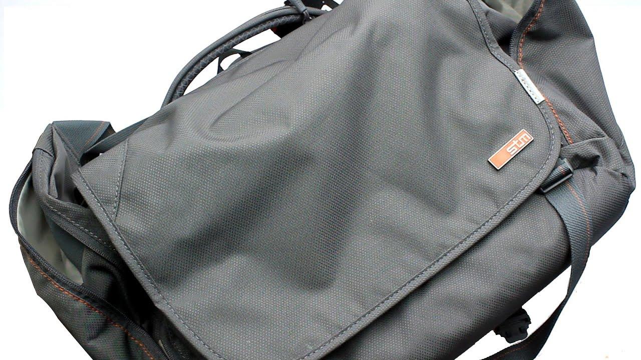 Stm Velo Laptop Shoulder Bag 54
