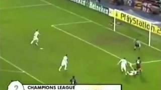 Los 10 mejores goles de Messi en la UEFA Champions League