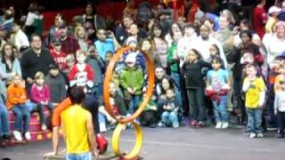 ringling bros. and barnum & bailey video 3