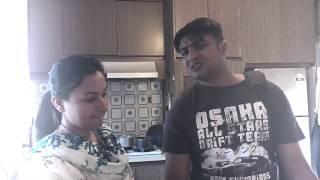 Life Partner Part 2   Punjabi Funny Video   Latest Sammy Naz   Gupta G