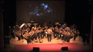 SABATON - Smoking Snakes (Brazilian Army Orchestra)