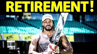 West Indies batsman Gayle to retire from ODIs after World Cup | Sports Tak